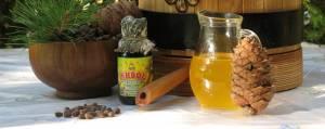Лучшее масло кедрового ореха