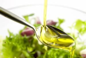 масло кедра для правильной чистки организма