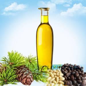 Лечение кедровым маслом эффективно